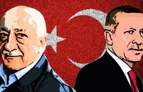 Otros tiempos donde hubo luna de miel entre Erdog