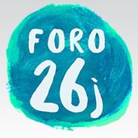 Logo FORO 26J