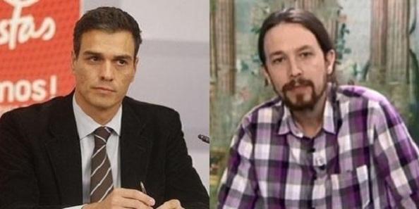 La izquierda, por ética y por valores, no puede dar por activa o por pasiva, su apoyo a Rajoy. Antes, propugnar una alternativa.