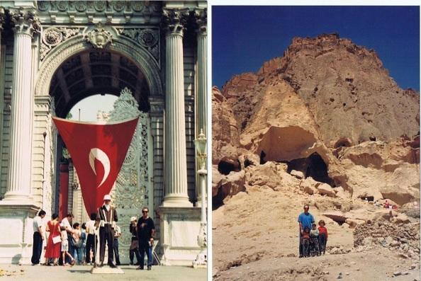 Turquía 1990 1
