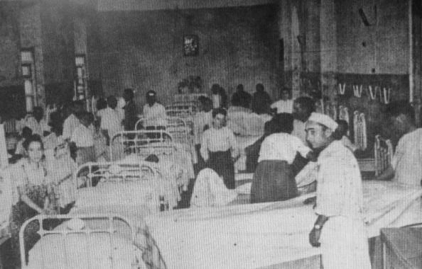 alcalá la real plaza de toros hospital prov de jaen
