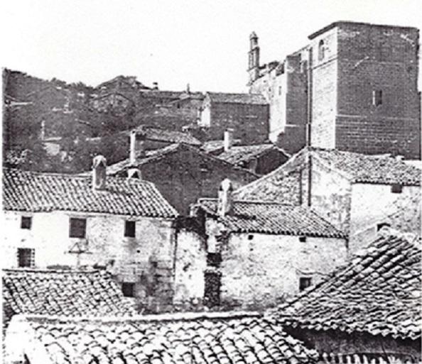 convento e iglesia de san francisco Alcalá_4