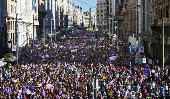 Volver a llenar las calles y las plazas en demanda de políticas de progreso