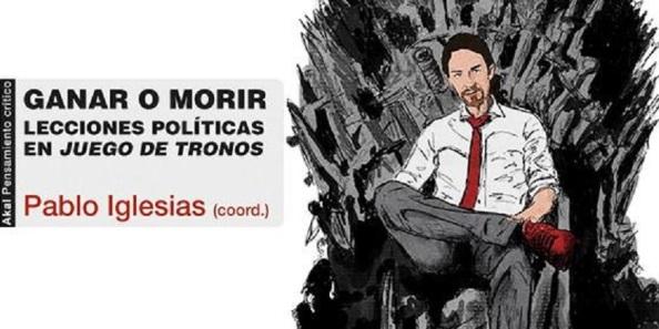 El juego de truenos de Podemos, pendiente de rectificarse o la inmolación se hace luz