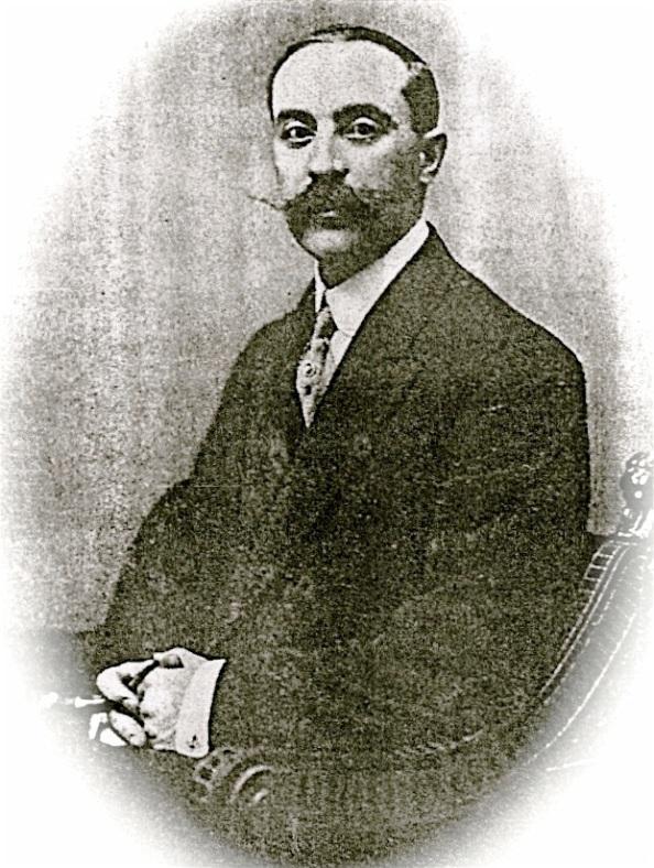 Publicación médica. Bernardino Landete Aragó, pionero de la estomatología española.