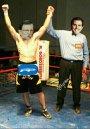 Rivera entrega a Rajoy la regeneración de España.