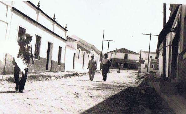 calle estación vallecillo