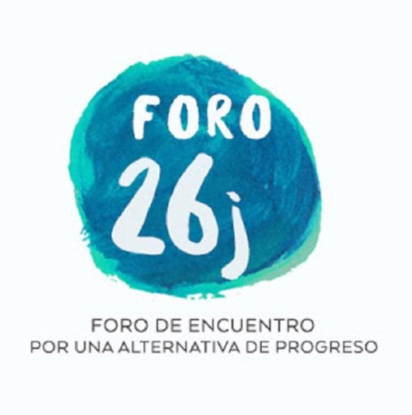 Foro 26-J