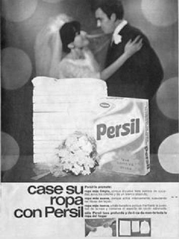 Detergente `Persil¨