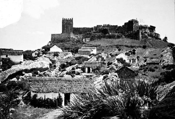 Castellar de la Frontera, y su entorno