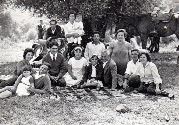 almoraima 1961