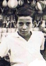 Jose María Macías Sánchez. 1960