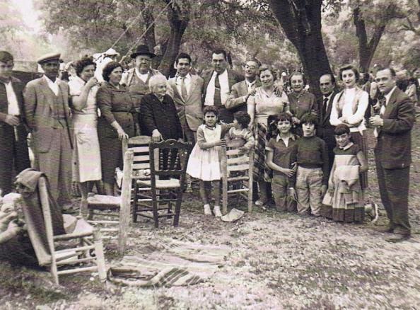 romeria-almoraima-1957-jimenatos