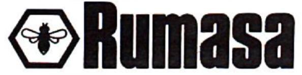 Marca de Rumasa, los nuevos propietarios de la finca de La Almoraima.