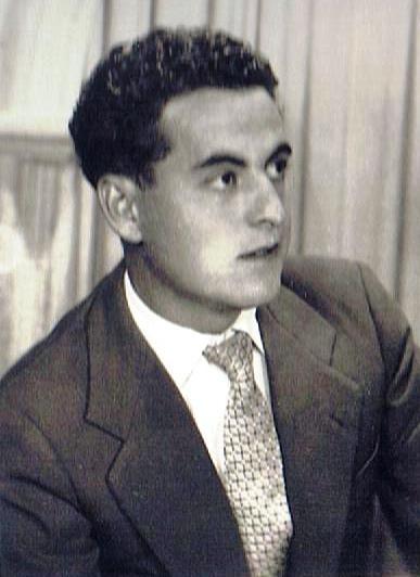 Bartolo Pajares Jiménez, un gran profesional de la carpintería y mejor persona.