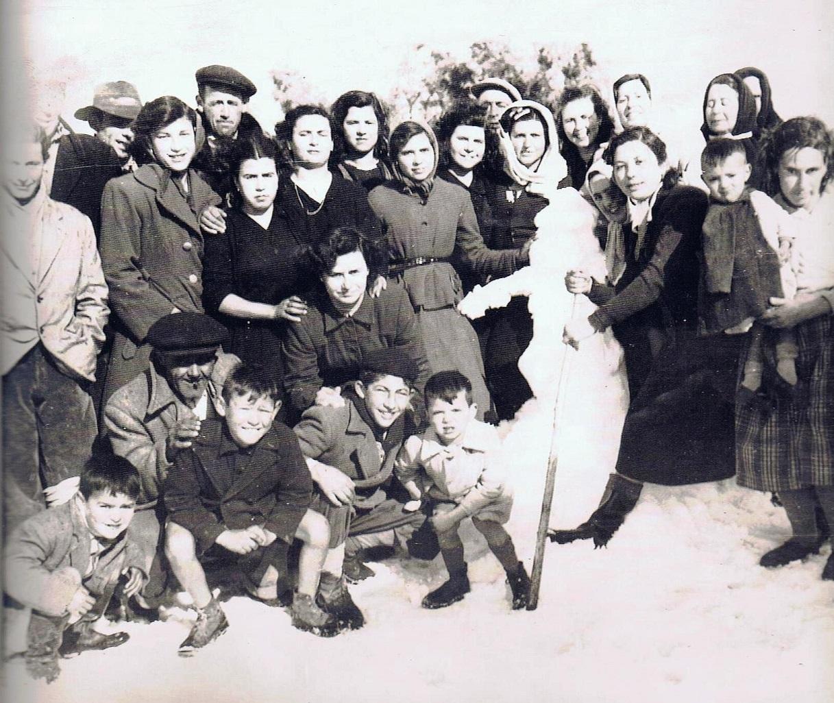 Año 1954. Ediciones OBA.