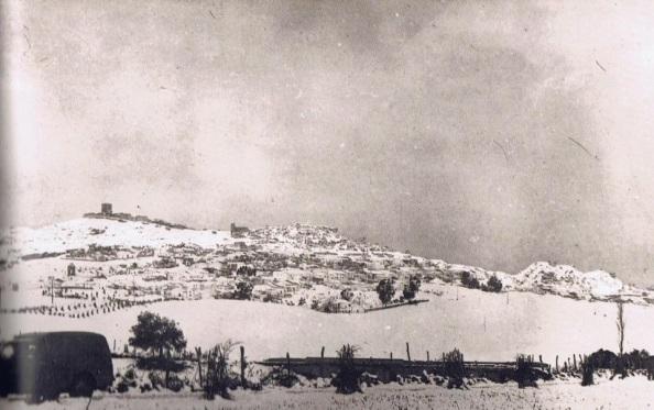 jimena-nevada-1954-desde-la-carretera