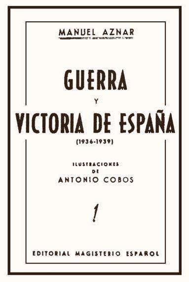Libro de don Manuel Aznar