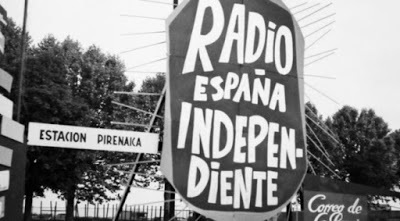 La Pirenaica. Radio españa Independiente.