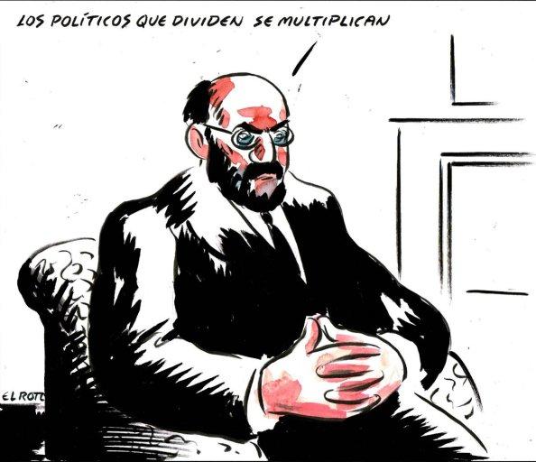 el-roto-politicos-que-dividen
