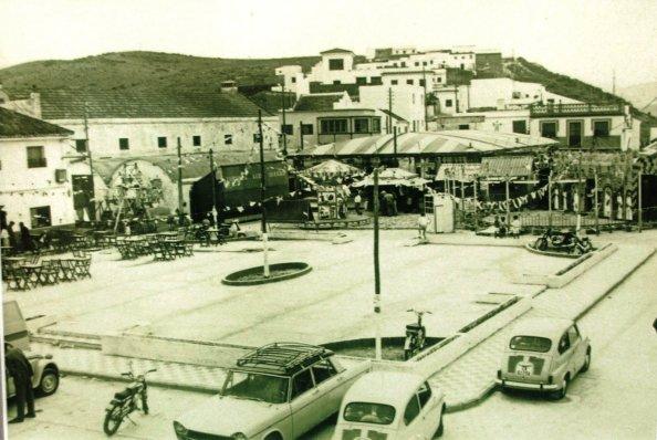 Feria del Corpus del Tesorillo