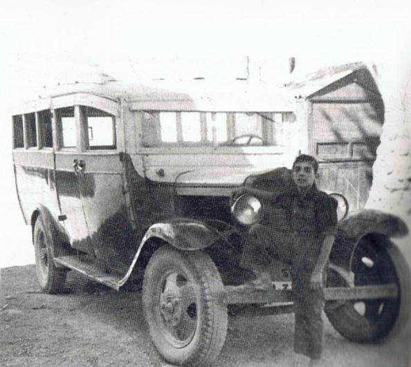Ariza transporte a paya de torreguadiaro