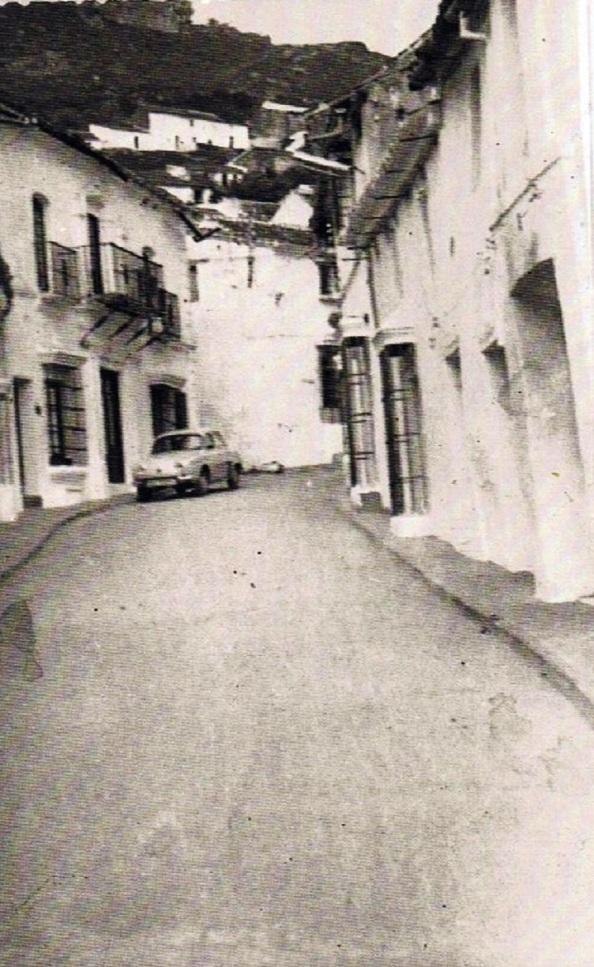 calle san sebastián dauphine sola
