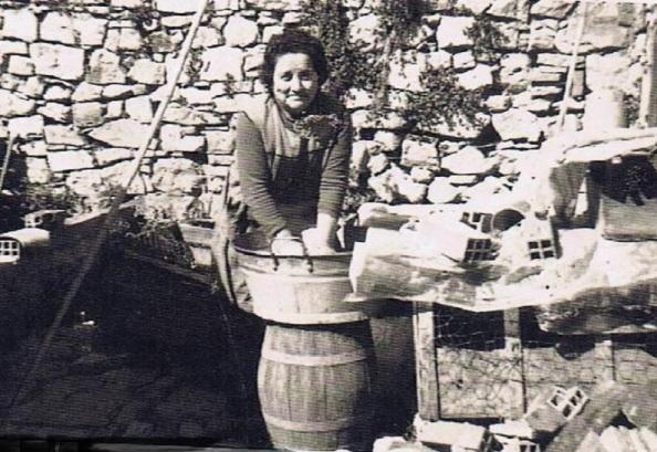 lavado maría lópez león jimena 1953