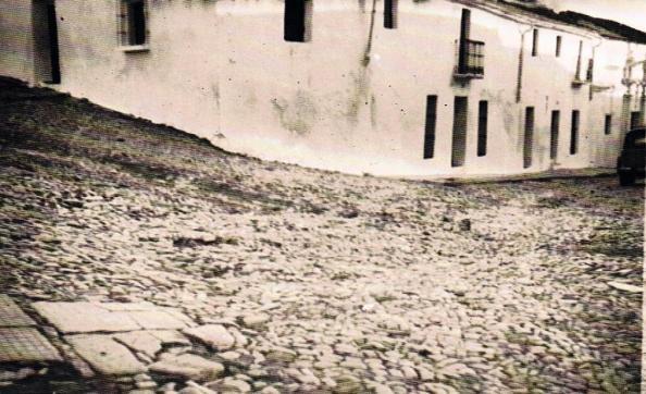 calle queipo de llano serafín