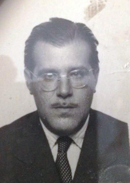 Antonio Mata Gómez Jimena