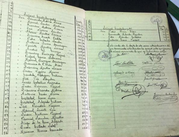 censo electoral de jimena en 1916 2