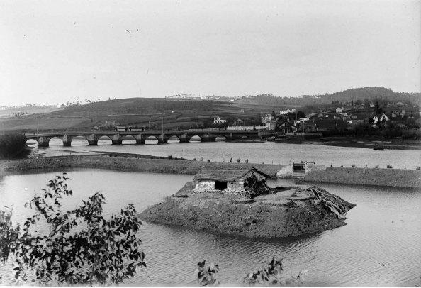 culleredo A ponte do Burgo. Culleredo más noticias