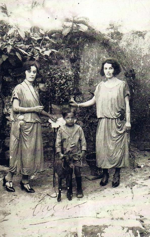 familia navarro ferrer nitida jimena arjona