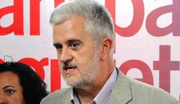 alcalde socialista vendrell Martí Carnicer