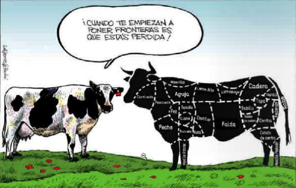 fronteras cataluña