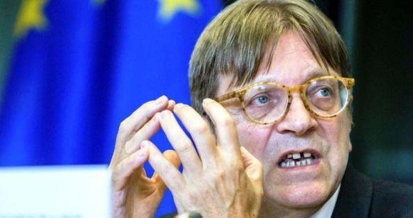 PDde Cat de la UE