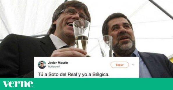 Puig Jordi Sánchez