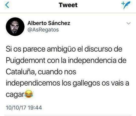tuit gallego
