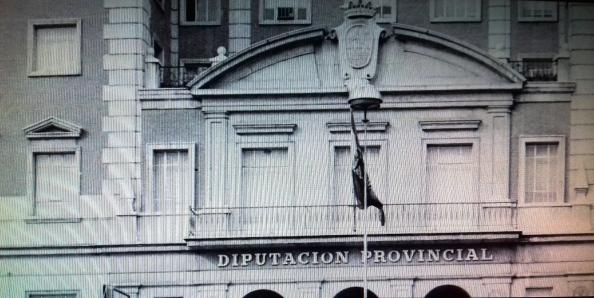 diputación bandera nacional 4 de diciembre