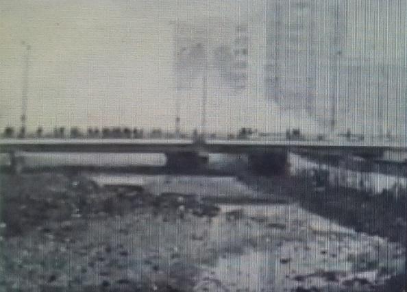 puente de tetuán desde el puente del carmen 4 de diciembre