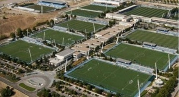 arraijanal campos de fútbol 121