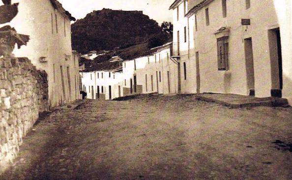 barrio arriba final calle sevilla sola