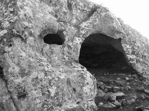 cueva de jimena