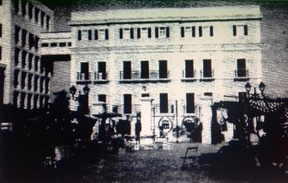 ayuntamiento de gibraltar larios
