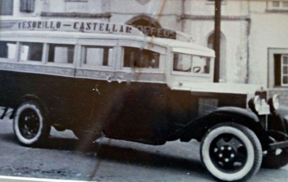 autobús tesorillo castellar de la frontera