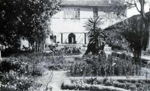 churriana 1932 carlos larios y crooke gerard brenan