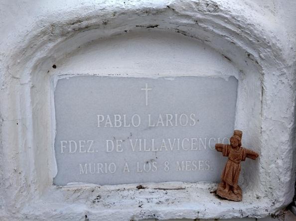 Pablo Larios Fdez de Villavicencio