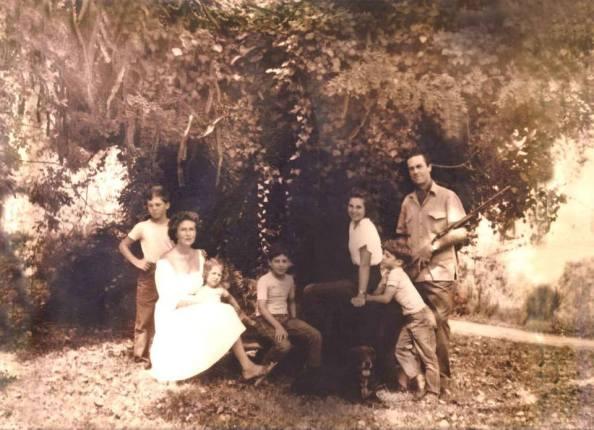 pepito larios cazando t familia