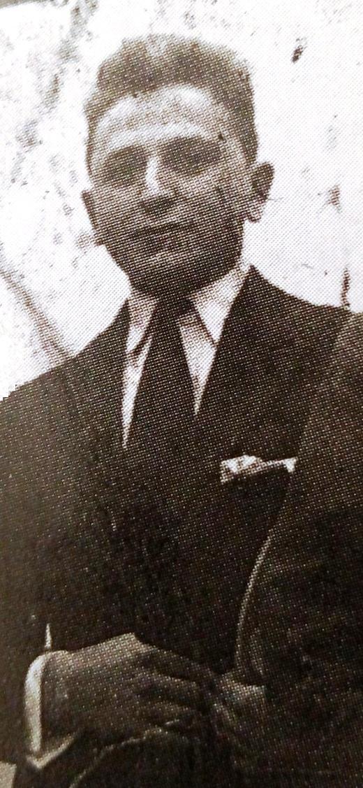 Salvador Rocha Rey 1924