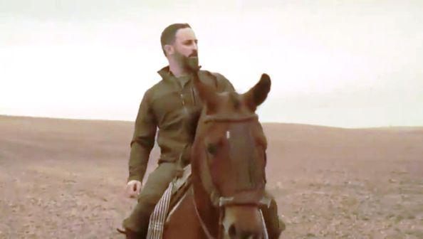 abascal a caballo